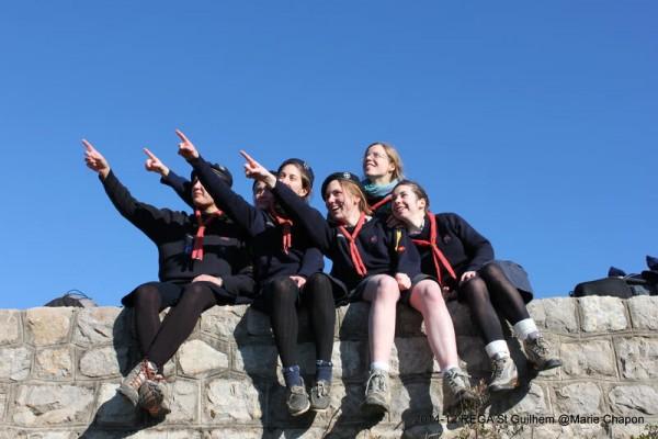 Scoutisme européen